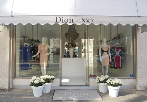 Vintage Rotterdam Meubels : Dion vintage fashion webshop rotterdam born from a love of fashion